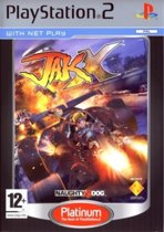 Jak X: Combat Racing - Essentials Edition
