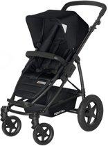 Koelstra Binque Daily -First Edition - Kinderwagen inclusief Boodschappenmand - Zwart