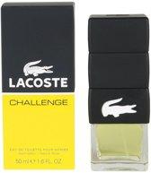 Lacoste - CHALLENGE - eau de toilette - spray 50 ml