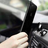 Telefoonhouder Auto Magneet voor Dashboard Universeel – Magnetische Smartphone Autohouder - Geschikt voor o.a. iPhone, Samsung Galaxy, Huawei - Zwart