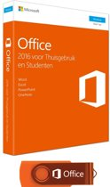 Microsoft Office 2016 - Home & Student - Windo