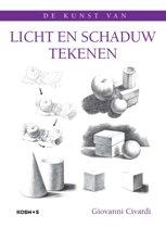 De kunst van licht en schaduw tekenen
