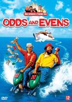 Odds And Evens (dvd)