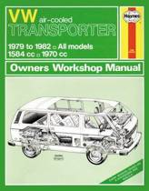 VW Transporter Owner's Workshop Manual