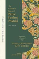 Mind, Language and World