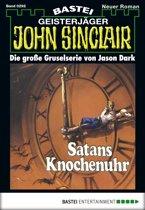 John Sinclair - Folge 0292