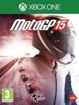 Moto GP 15 /Xbox One