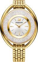 Swarovski 5200339 - Horloge - Crystalline Oval White Tone Watch