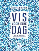 Boek cover Vis voor elke dag van Bart van Olphen (Onbekend)