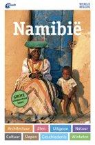 ANWB wereldreisgids - Namibië