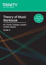 Theory of Music Workbook Grade 2 (2007)