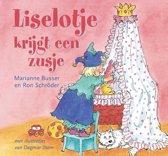 Liselotje - Liselotje krijgt een zusje
