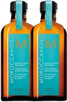 Moroccanoil Treatment 100ml Duopack