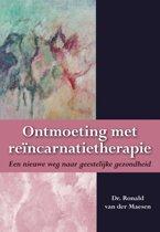 Ontmoeting met reïncarnatietherapie