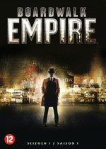 Boardwalk Empire - Seizoen 1
