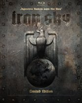 Iron Sky (Blu-ray) (Limited Edition) (Steelbook)