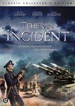 Teheran Incident (dvd)