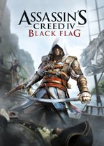 Ubisoft Assassins Creed 4 Black Flag Basis Wii U Duits video-game