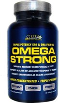 Omega Strong 60softgels