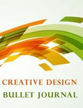Creative Design Bullet Journal