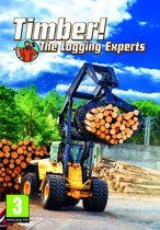 TIMBER - The Logging Experts PC