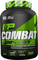 Musclepharm 100% Combat Whey - Eiwitpoeder / Eiwitshake - Strawberry