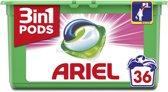 Ariel 3in1 Pods Sensation Pink - 36 Wasbeurten - Wasmiddelcapsules