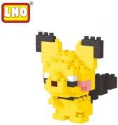 Nanoblocks Pichu Pokemon - LNO