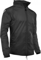 Acerbis Sports ELETTRA RAIN JACKET - regenjas/windbreaker -  BLACK XXXL