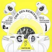 The DFA Remixes: Chapter One