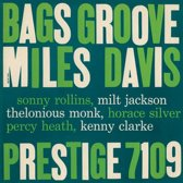 Bags' Groove - HQ - (Mono)