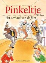 Pinkeltje 30 - Pinkeltje en het verhaal van de film
