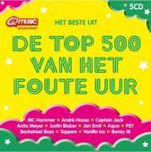 Qmusic: Het Beste Uit De Top 500 Van Het Foute Uur - 2013