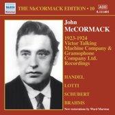Mccormack: Edition Vol.10