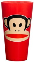 Paul Frank Drinkbeker - 550 ml - Rood
