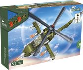 BanBao Leger Apache - 8238