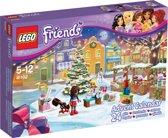 LEGO Friends Adventskalender 2015 - 41102