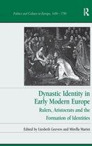 Dynastic Identity in Early Modern Europe