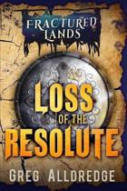 Loss of the Resolute