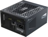 Seasonic Prime GX-650 power supply unit 650 W ATX Zwart