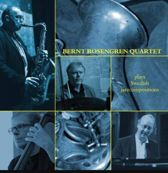Plays Swedish Jazzcompsitions
