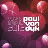 Vonyc Sessions 2013