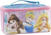 Princess beauty case, ballroom