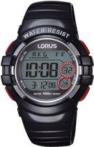 Lorus kids R2317KX9 Jongen Quartz horloge