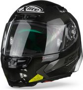 X-LITE X-803 RS ULTRA CARBON HOT LAP 15 CARBON BLACK ANTHRACITE FULL FACE HELMET S