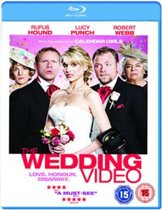 Wedding Video (dvd)