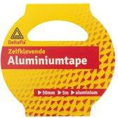 aluminium reparatietape 50mm/5mtr