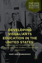 Developing Visual Arts Education in the United States
