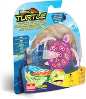 Robo Turtle Pink