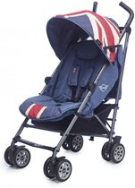 MINI by Easywalker - Buggy - Union Jack Vintage